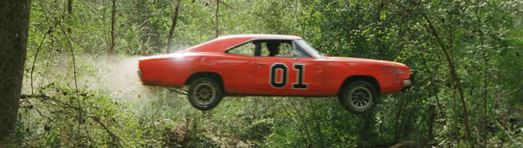Nothing More Classic Than the General Lee
