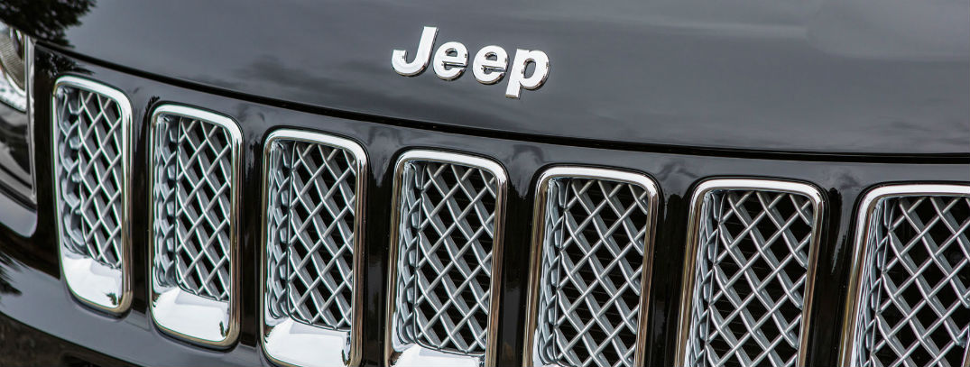 Rumor Mill: Jeep Wagoneer