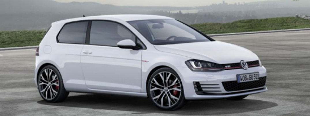 2015 Volkswagen GTI won the Yahoo Autos Car of the Year