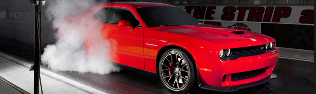 Dealers Have Been Exceeding Hellcat Allocation With Deposits