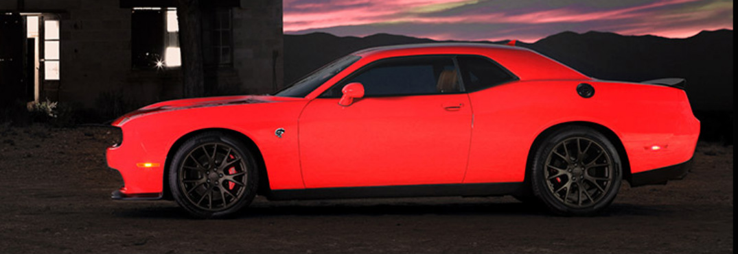 Dodge is Making 1,000 Extra Hellcats to Meet Huge Demand