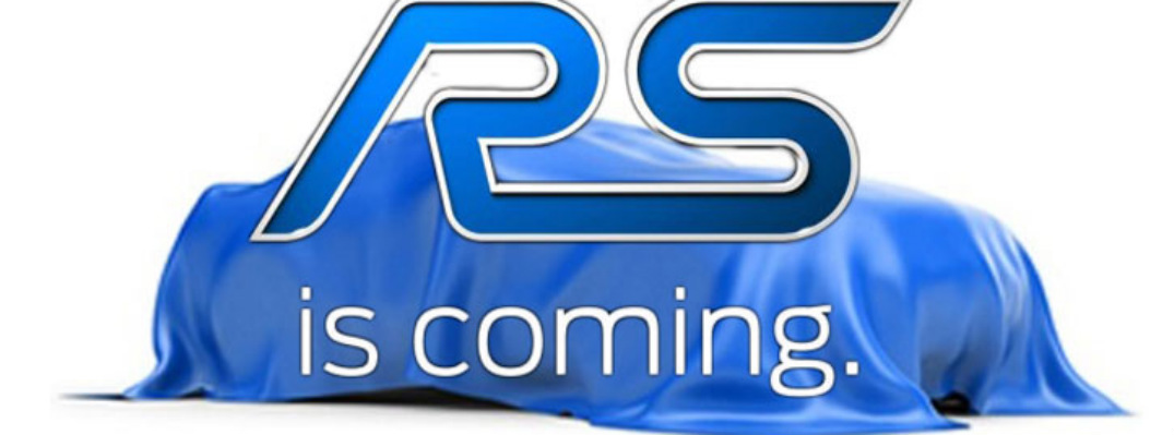 Ford will be Unveiling a 2017 Fiesta RS