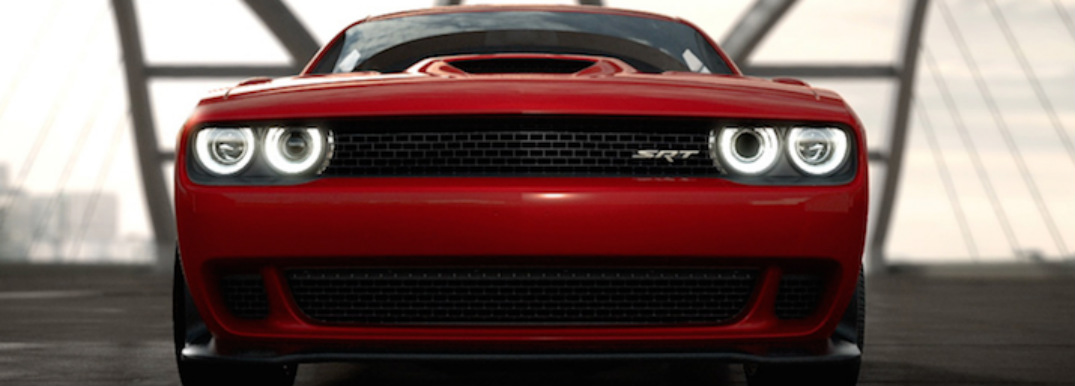 Over 9,000 Hellcat Order Have Been Placed in the US