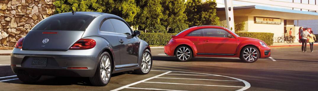 Three Reasons why we Love the Volkswagen Beetle