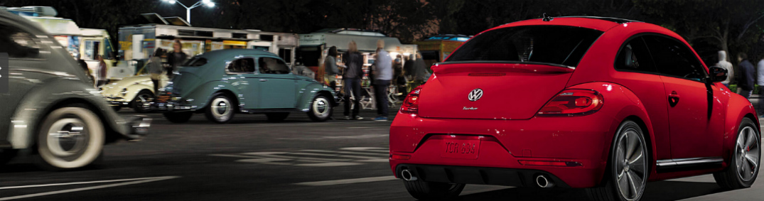 Would you pay $1 Million for a Special Volkswagen Beetle