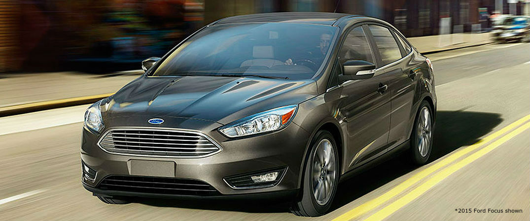 Ford Focus' new, 275-horsepower performance kit