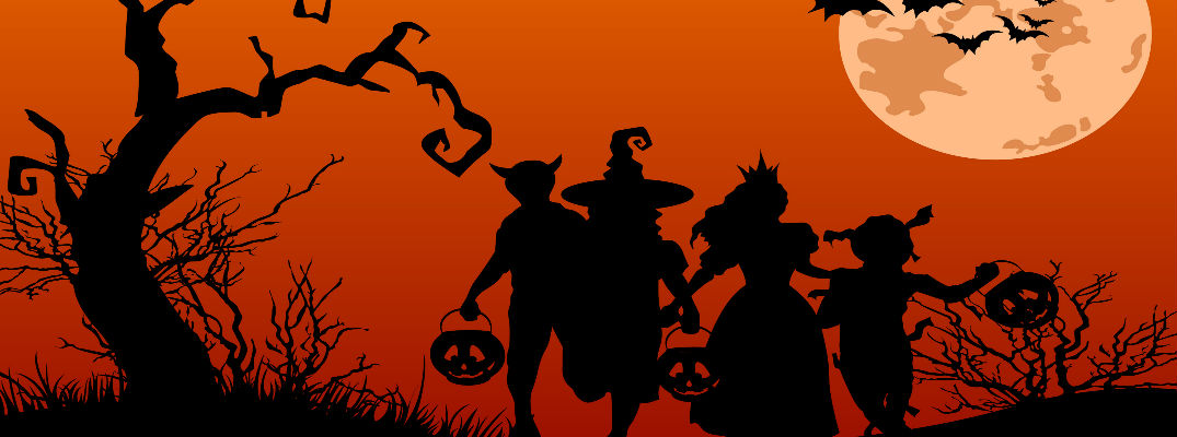 Halloween 2015 events near Albert Lea MN