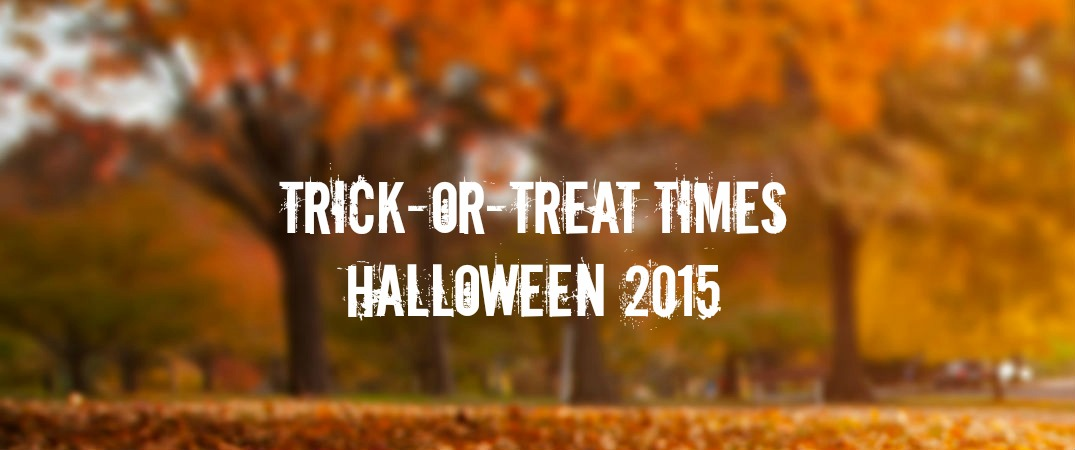 Check out Albert Lea's 2015 trick-or-treat hours!