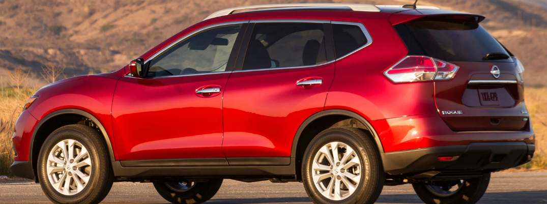 Take A Virtual Test Drive Of The Rogue At Quot The Detour