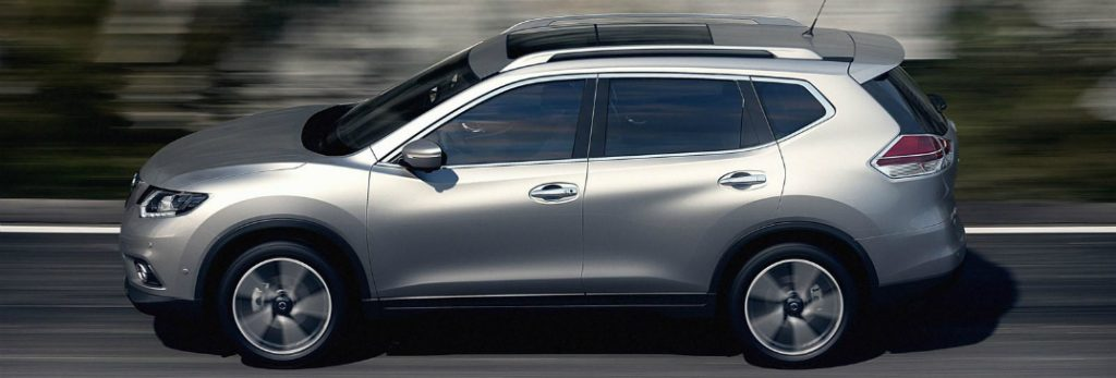 Four Reasons The 2014 Rogue Is Right For Houston Area