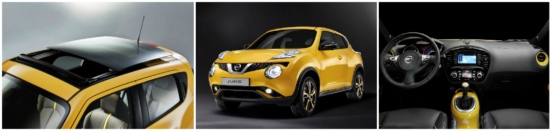We Caught A First Look At The 2015 Nissan Jukeu2013Now You Can Too!