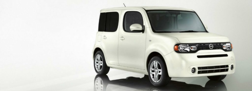 Enjoy The 2014 Nissan Cube S Multi Dimensional Appeal