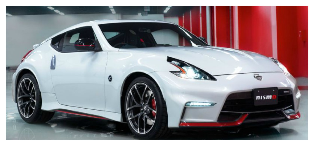 2015 Nissan 370Z NISMO houston tx
