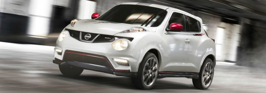 2015 Nissan Juke NISMO Houston TX