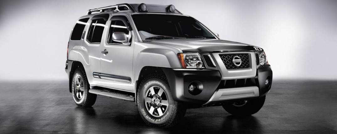2014 Nissan Xterra Houston TX