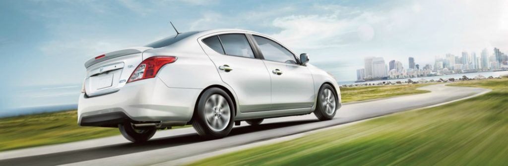 2015 Nissan Versa Sedan Arrives At Robbins Robbins