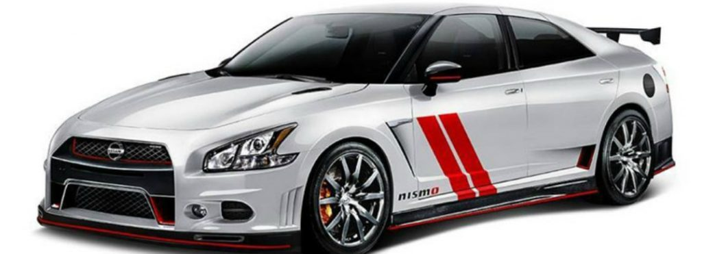 Maxima + GT-R = Pure NISMO Goodness - Robbins Nissan Blog