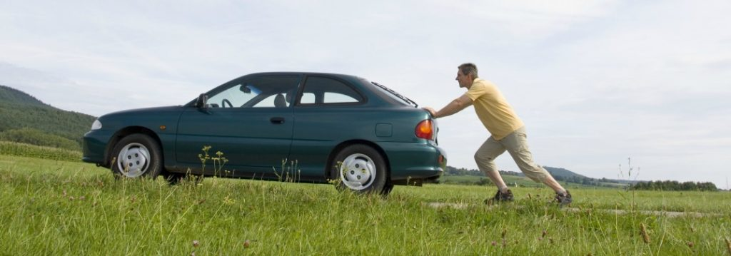 Case of the Wobbles? Why your car might be Sh-sh-shakin ...