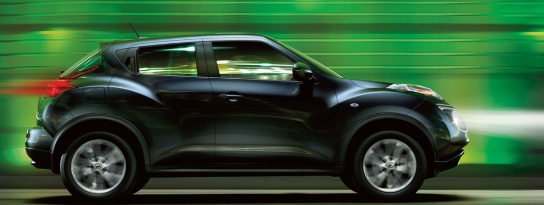 Nissan Juke Houston TX