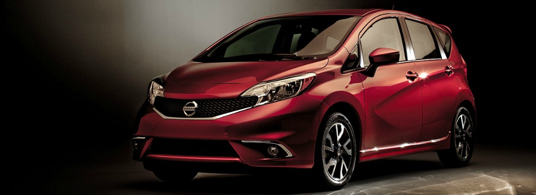 2015 Nissan Versa Note Houston TX