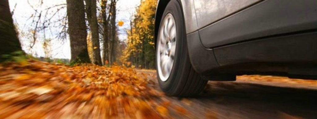 Five Quick Tips To Prepare Your Car For Fall Robbins