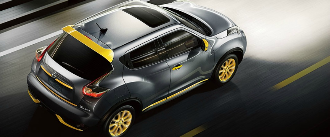 2015 Nissan Juke Houston TX
