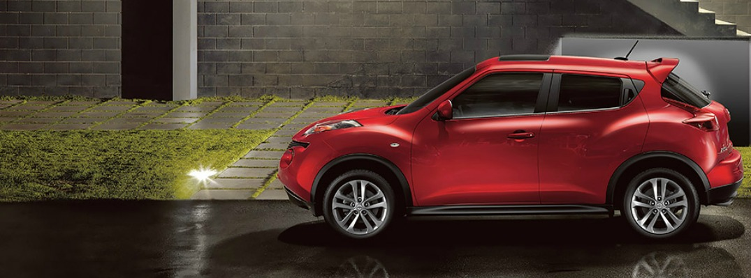 What Are Your Favorite Features In The 2015 Nissan Juke