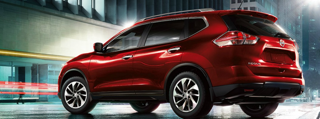 What Are The Most Popular Features In The 2015 Nissan