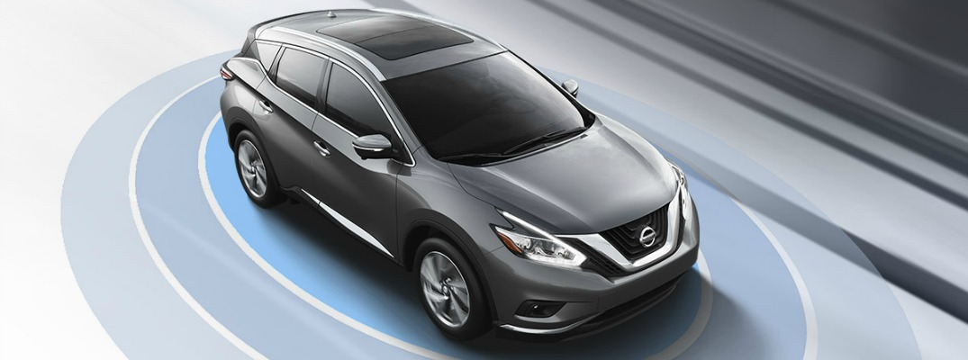2015 Nissan Murano Safety Ratings Reveal its Multi-Faceted Appeal