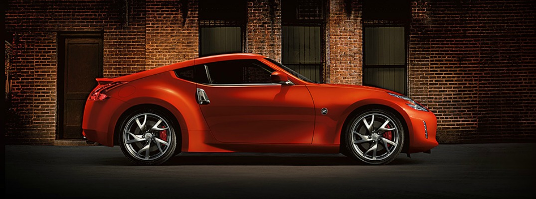 2016 Nissan 370Z Release Date | Humble TX