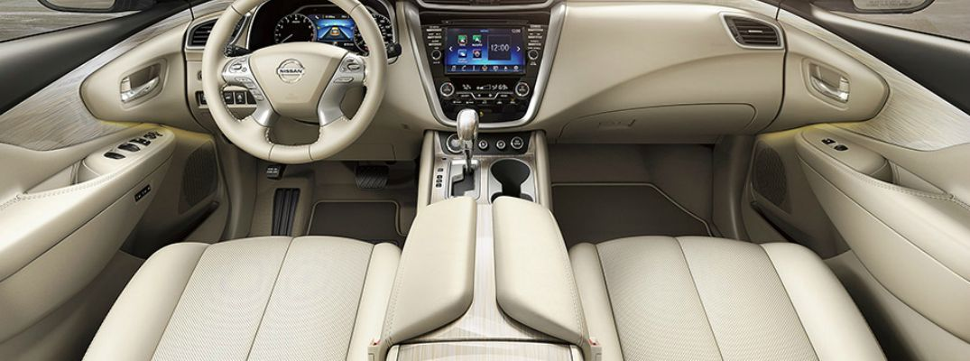 How to Take Care of your Leather Seats - Robbins Nissan Blog