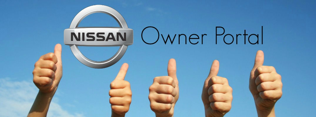 Savvy Ownership Made Easy: The Online Nissan Owner Portal