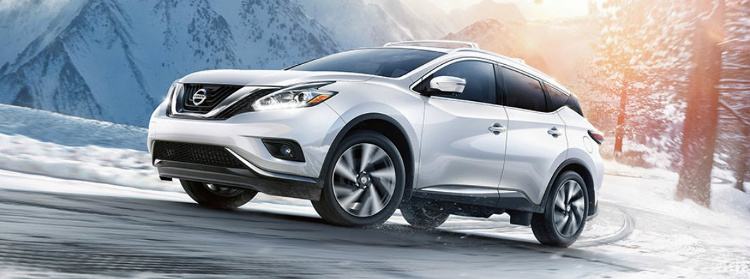 2016 Nissan Murano Houston TX