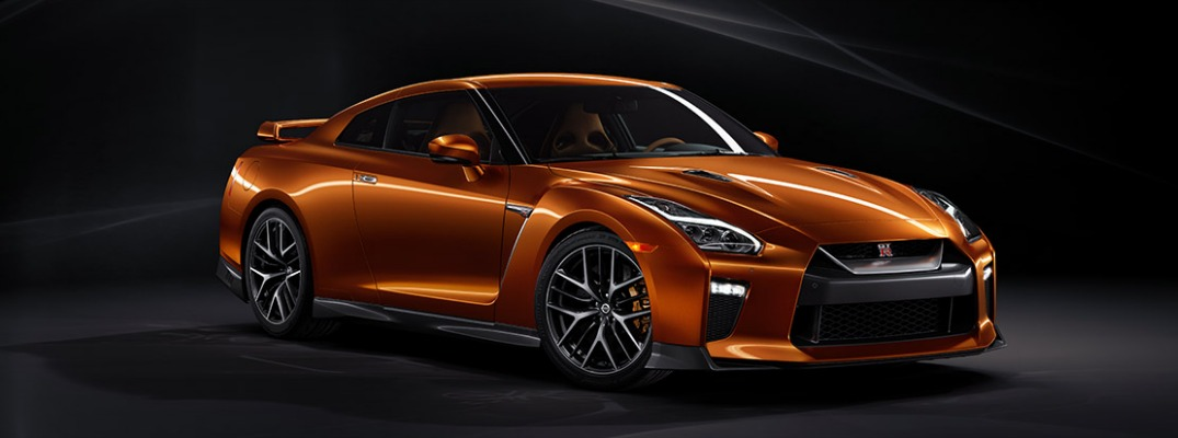 2017 Nissan GT-R Houston TX