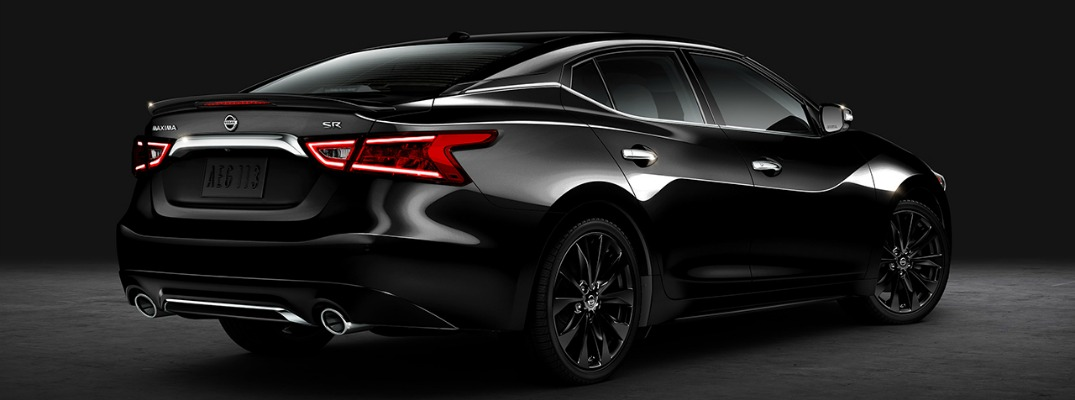New Nissan Maxima >> What New Features Are Found On The 2017 Nissan Maxima