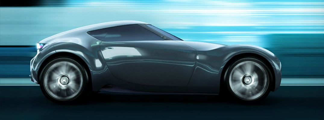 Get to Know the Nissan ESFLOW Coupe Concept