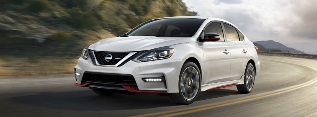 2017 Nissan Sentra NISMO Houston TX