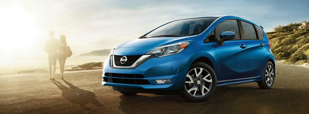 2017 Nissan Versa Note The Woodlands TX