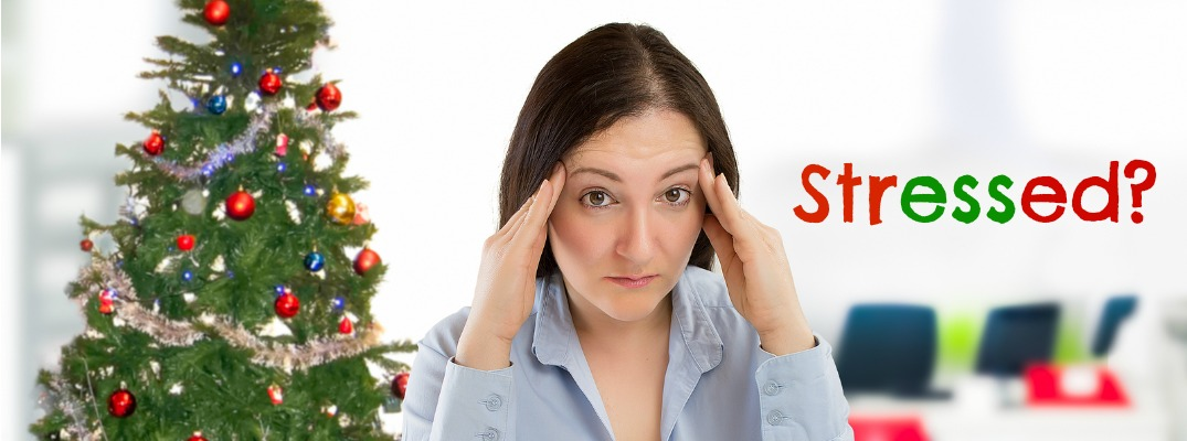 Tips to Beat Holiday Stress