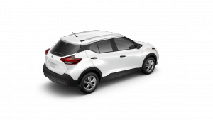 2018 Nissan KICKS in Fresh Powder