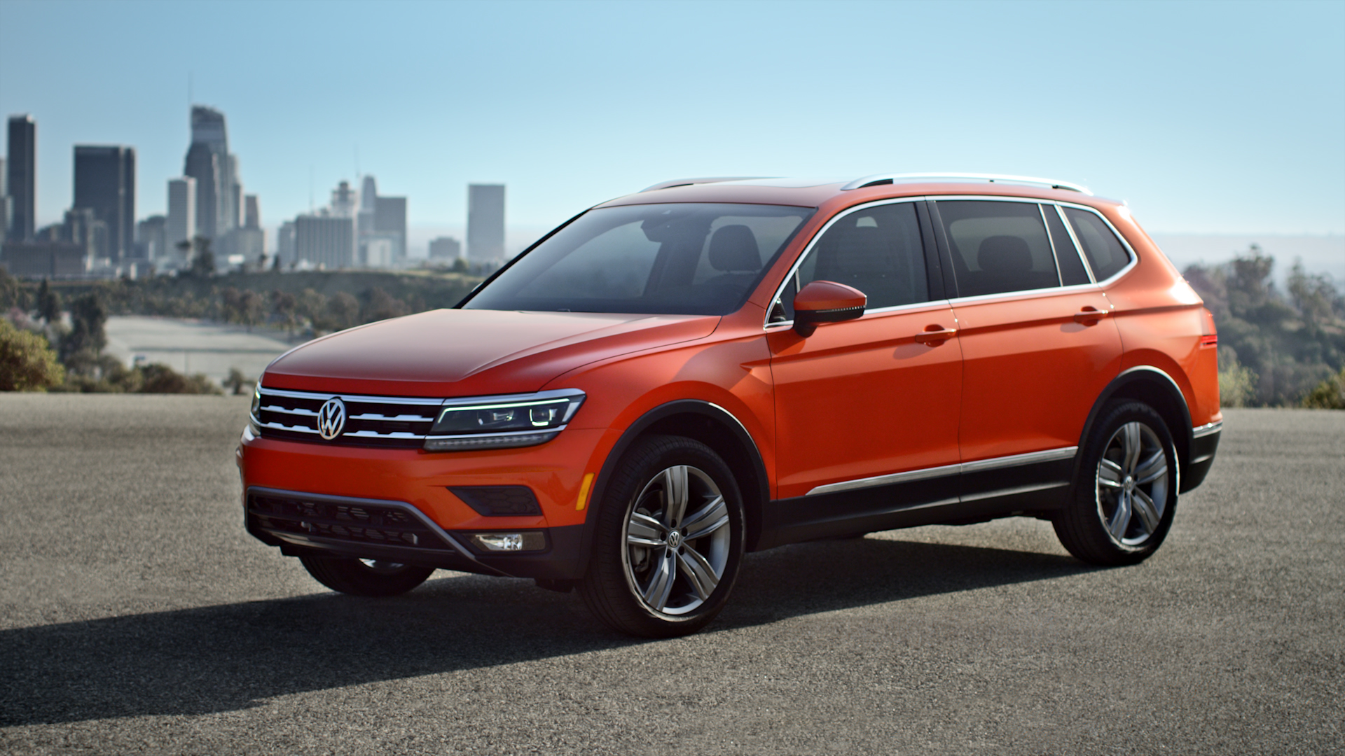 what 39 s not to love about the 2018 tiguan volkswagen of. Black Bedroom Furniture Sets. Home Design Ideas