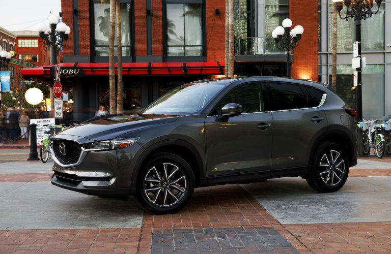 2019 Mazda Cx 5 Release Date
