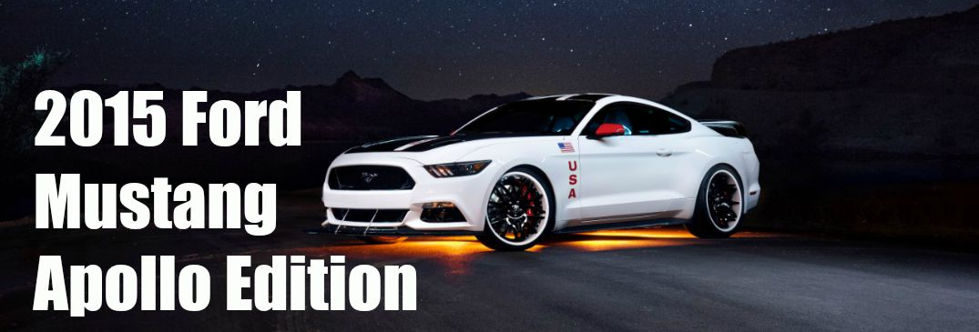 Usa Celebrated In Latest Custom Mustang Design Akins Ford