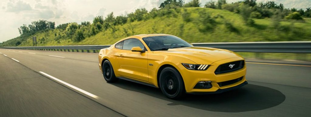 Why won't my Ford Mustang start? - Akins Ford