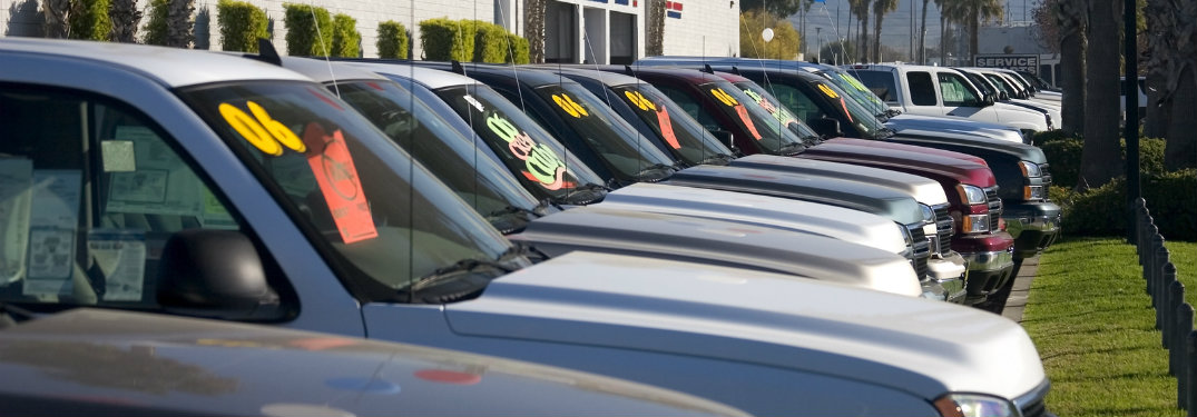 Seven Tips for Buying a Used Car