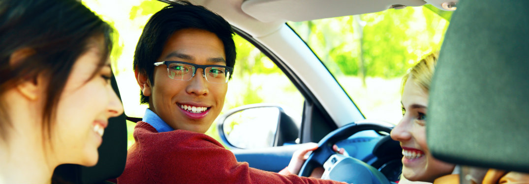 Seven Best Driving Tips for Teen Drivers