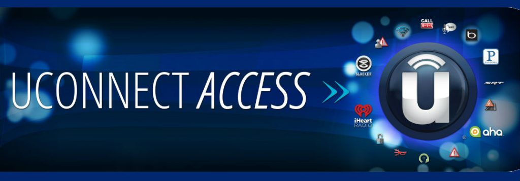 Uconnect Access App >> What Can Uconnect Access Do Akins Ford
