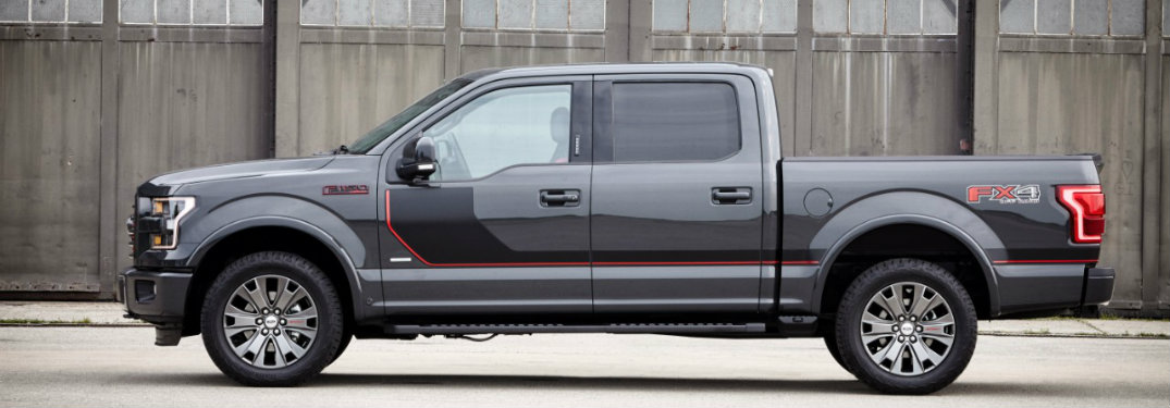 2016 ford f 150 lariat special edition appearance package. Black Bedroom Furniture Sets. Home Design Ideas