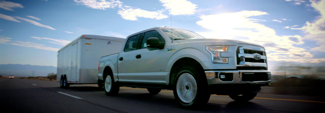 F-150 Wins Top Honor at Fuel Economy Challenge