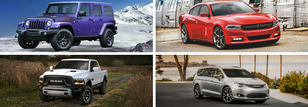Looking for our Chrysler, Dodge, Jeep and Ram blogs? They're on our new site!